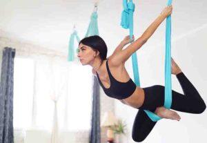 Best Aerial Yoga Hammocks and Swings