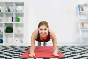 Best Yoga Mat for Carpet