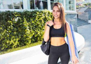 Gym Bag That Holds Yoga Mat