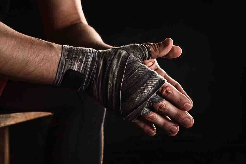How to get bigger feet and hands