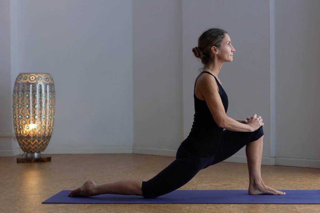 full body yin yoga sequence